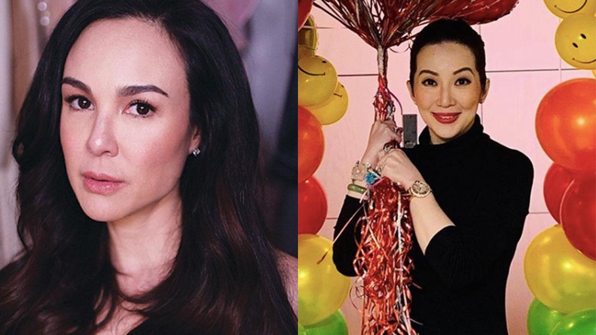 Gretchen Barretto explains why she sides with Nicko Falcis vs Kris Aquino