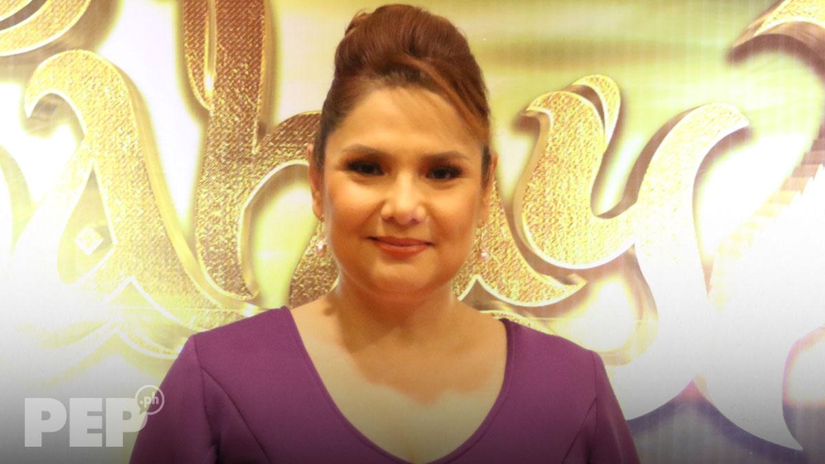 Snooky Serna asserts her faith over love for ex-Vice Governor Ramon Villarama