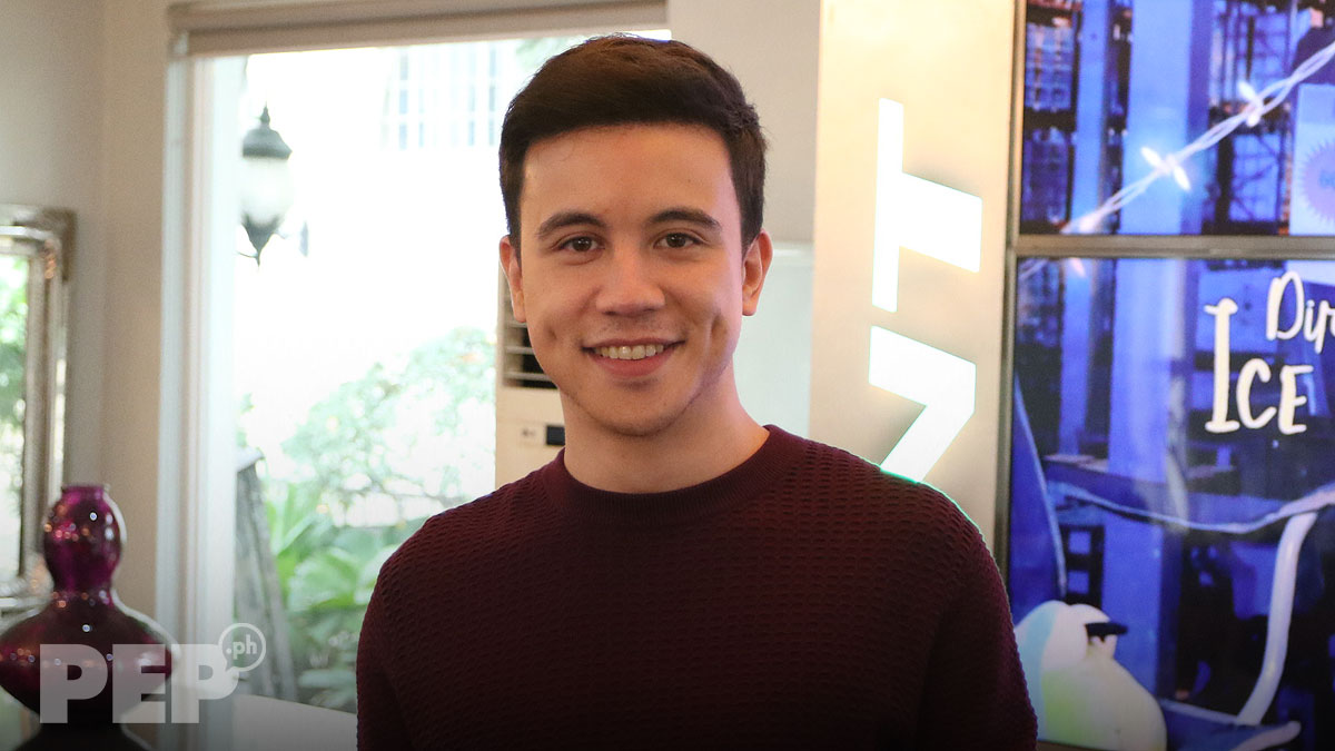 Arjo Atayde ignores bashers of relationship with Maine Mendoza