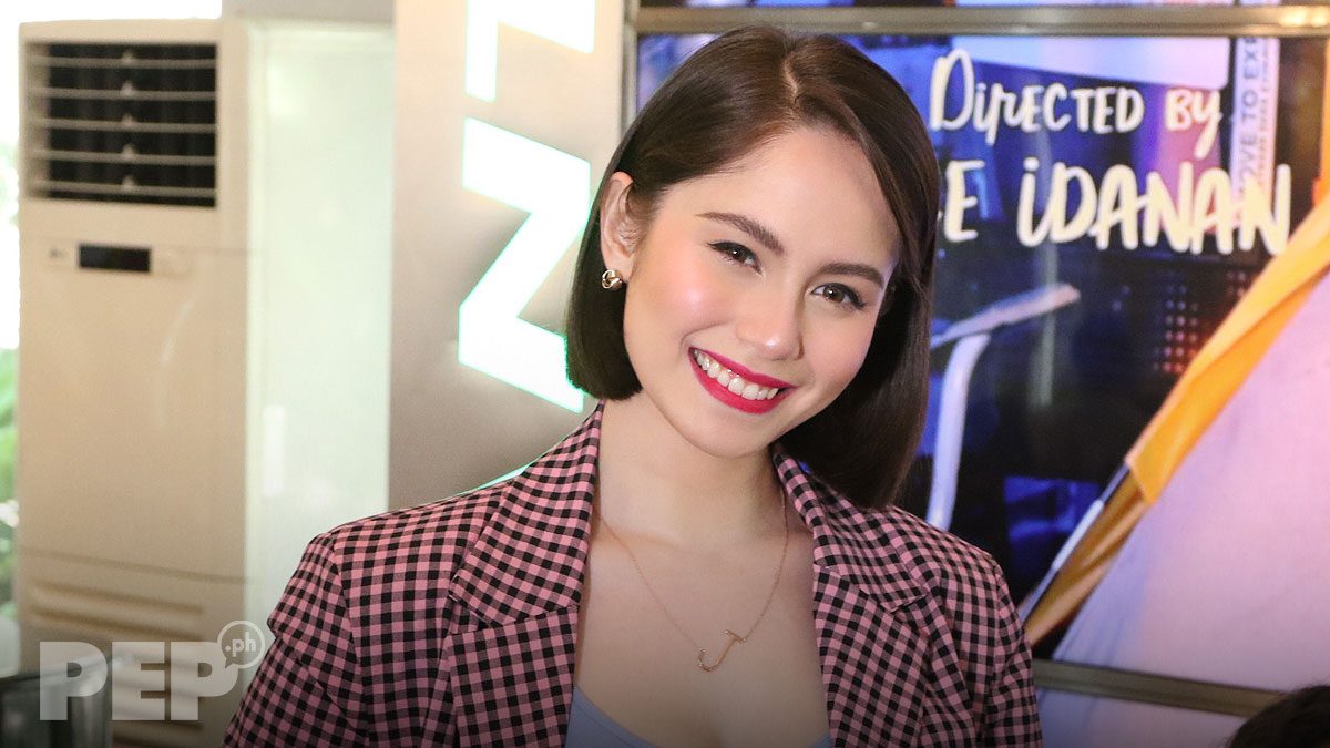 "Jessy Mendiola denies being ""patola"" to bashers"