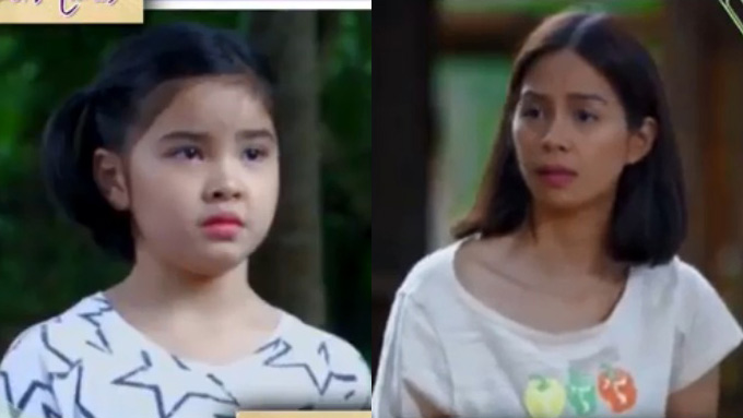 How did Nang Ngumiti Ang Langit pilot episode fare in ratings game?