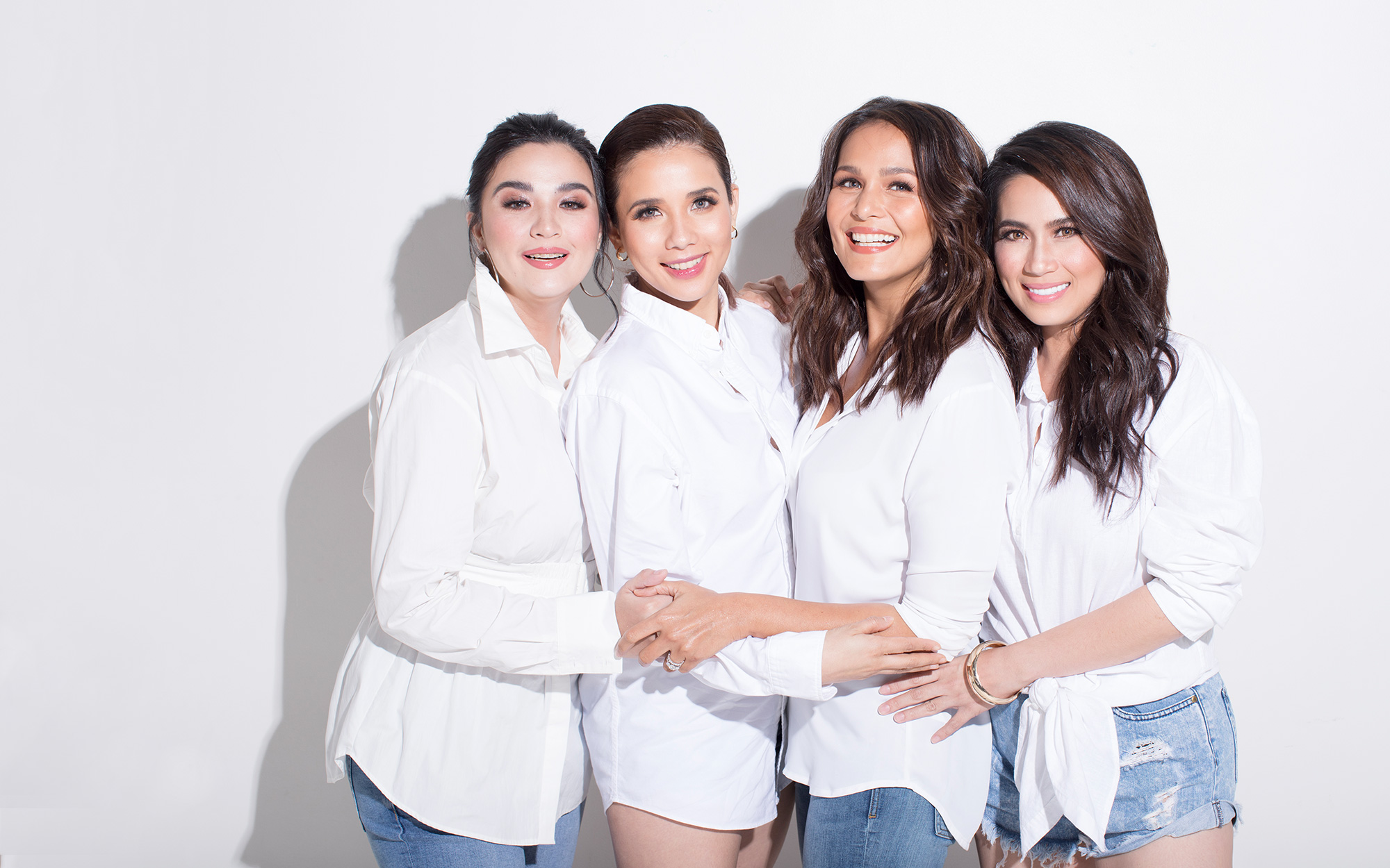 Encantadia 2005 Sang'gres: The friendship that defies the network war