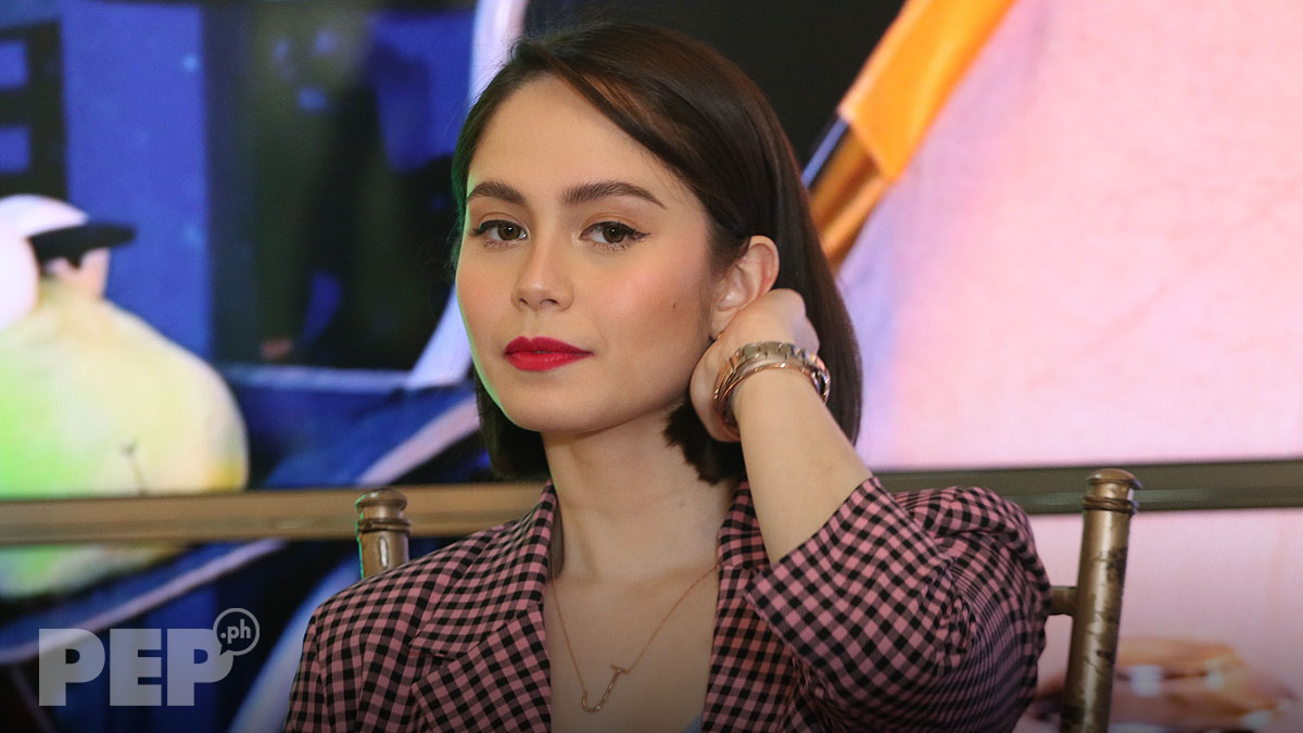 Jessy Mendiola shuts down possibility of working with with Enrique Gil