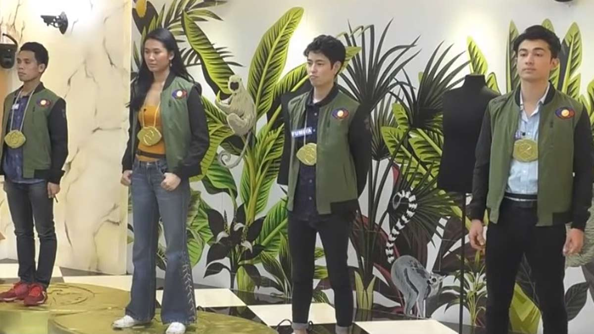 Who will be the batch winner of PBB Otso adult housemates Batch 1?