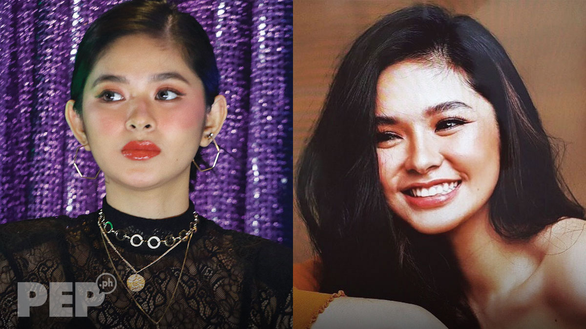 Loisa Andalio stays strong amid alleged video scandal