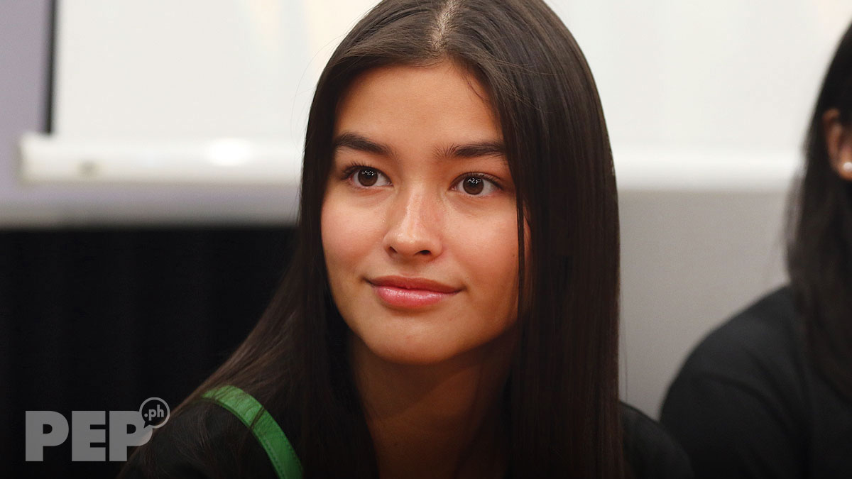 Here's why Liza Soberano backed out of Darna