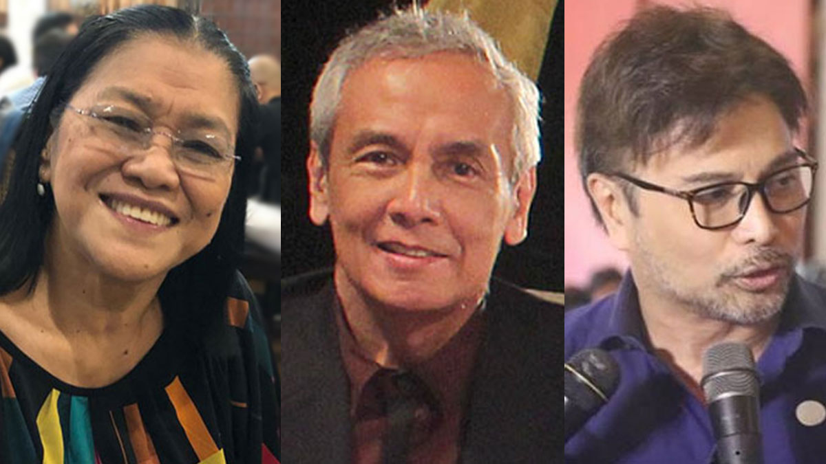 Jim Paredes Daughter Takes A Break From Social Media Amid