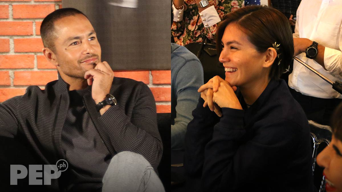 Derek Ramsay, ready nang mag-propose sa girlfriend na si Joanne Villablanca?