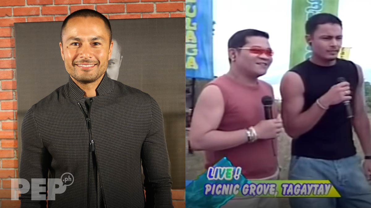 Derek Ramsay returns to GMA-7; gives credit to ABS-CBN, TV5