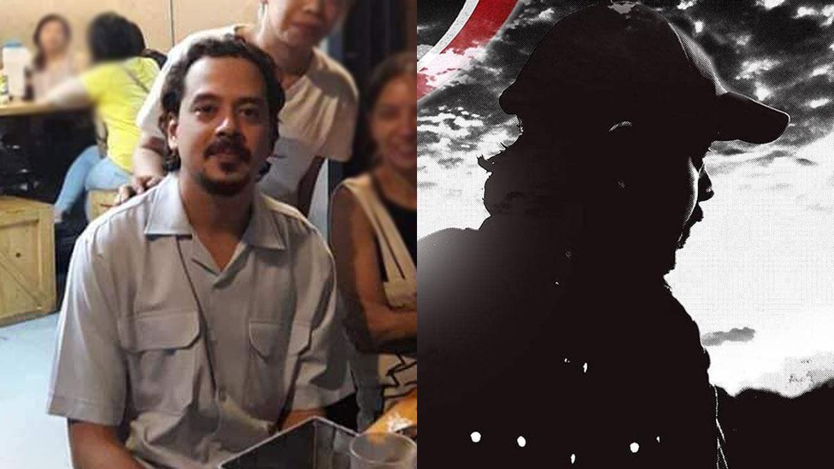 John Lloyd Cruz confirms his pagbabalik