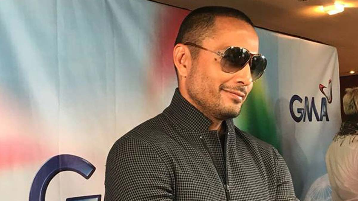 Derek Ramsay explains decision to sign exclusive contract with GMA-7