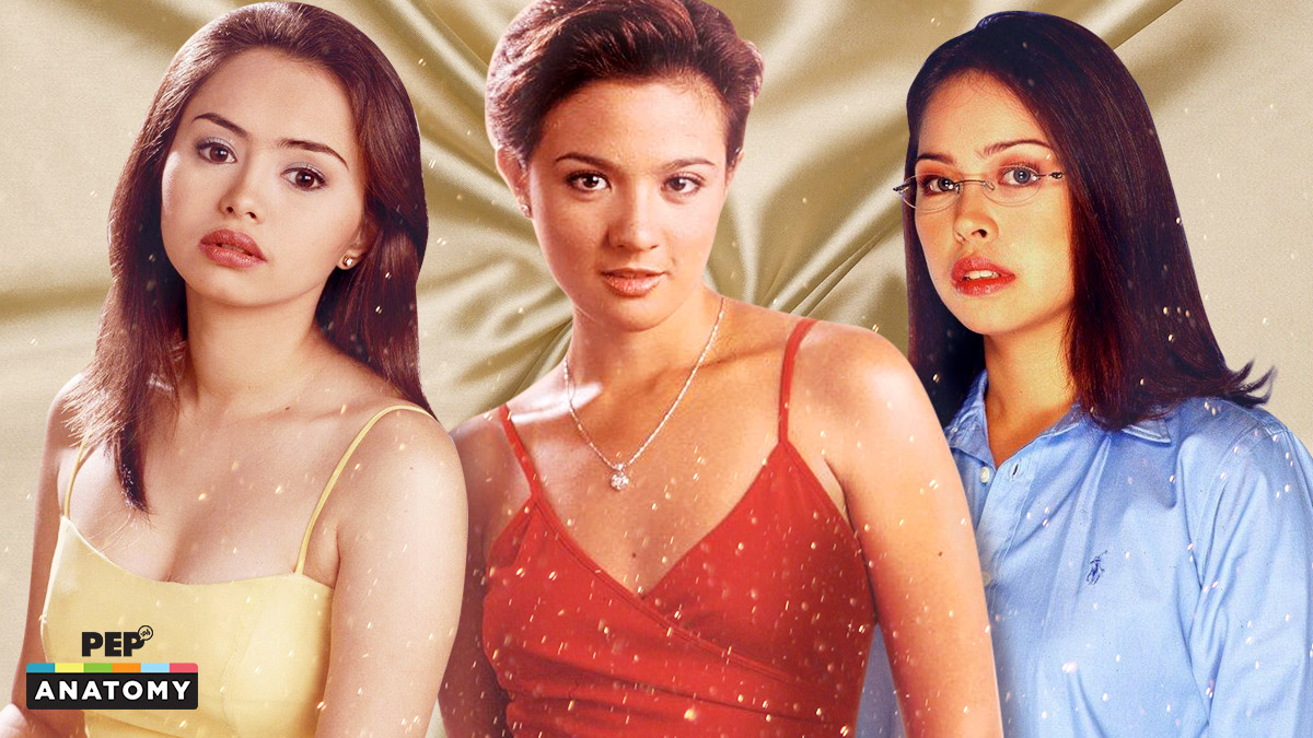 ANATOMY OF A PINOY TELESERYE: From the point of view of GMA-7 actresses