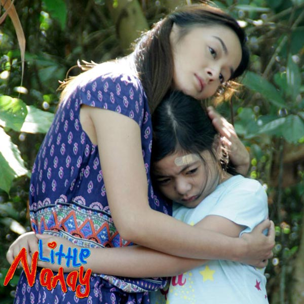 Kris Bernal in Little Nanay