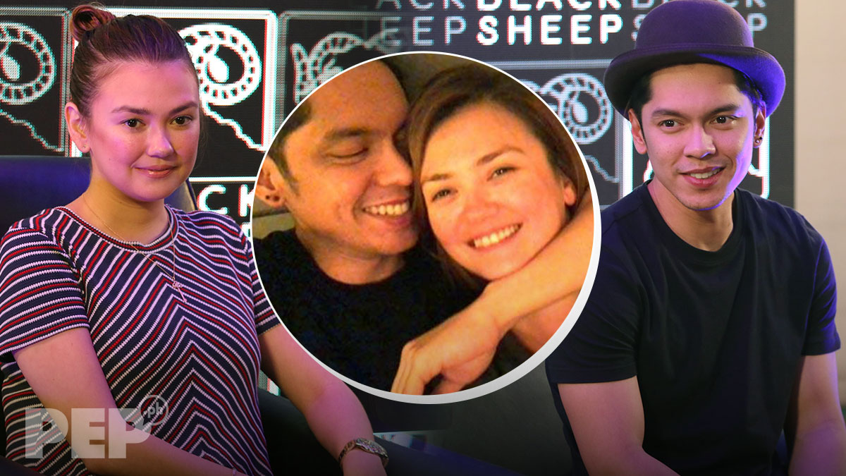 Angelica Panganiban and Carlo Aquino: A timeline of an almost romance