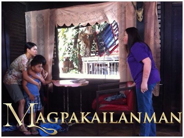 Sunshine Dizon as Lucy Aroma in Magpakailanman