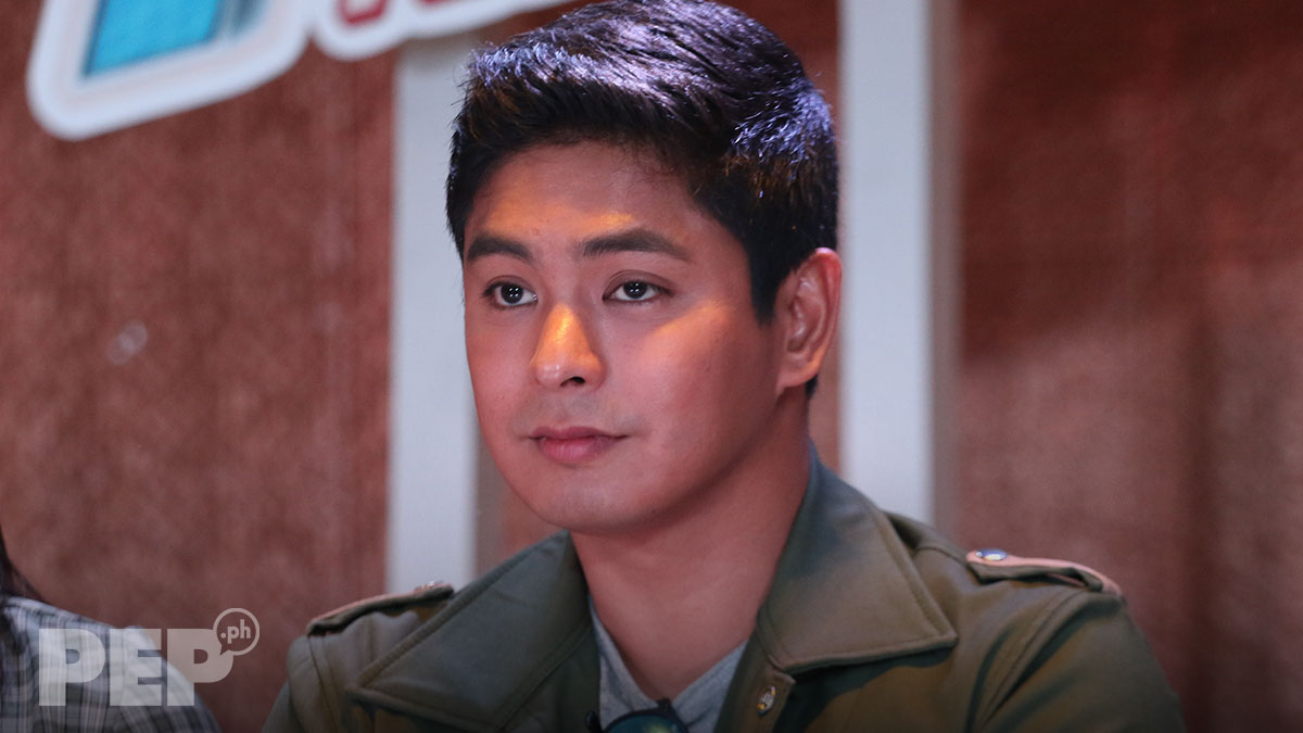 Coco Martin finally breaks silence amid controversies
