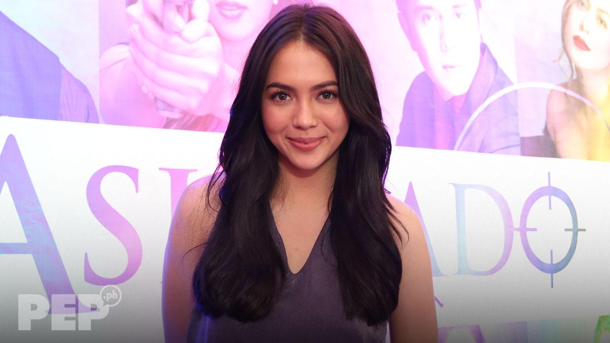 Showbiz insiders confirm Julia Montes has given birth
