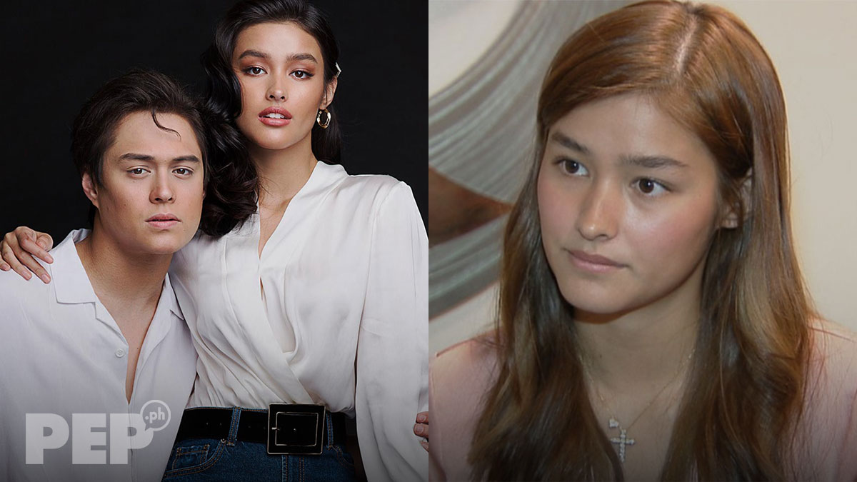 Liza Soberano to do two projects with Enrique Gil after Darna withdrawal