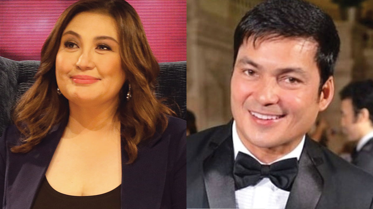 Sharon Cuneta prefers not to be on good terms with Gabby Concepcion