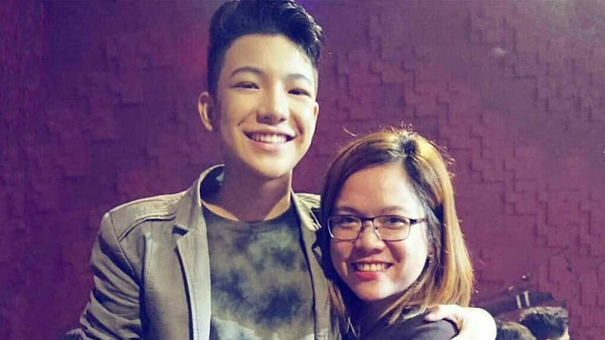 Darren Espanto shocked by murder of former road manager