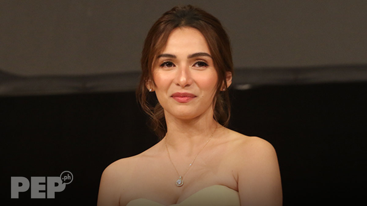 Jennylyn Mercado proud of Yasmien Kurdi's academic achievement