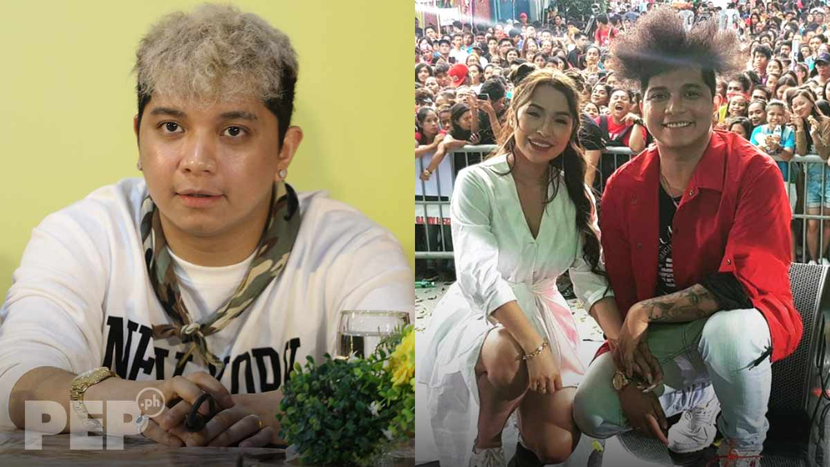 Ex Battalion Jon Gutierrez owns up to mistakes in marital problems with Jelai Andres