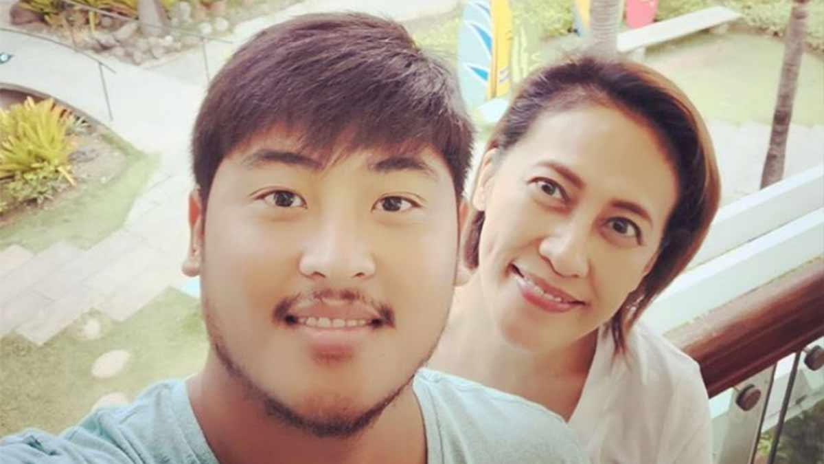 Ai-Ai delas Alas grateful for smooth-sailing relationship with Gerald Sibayan