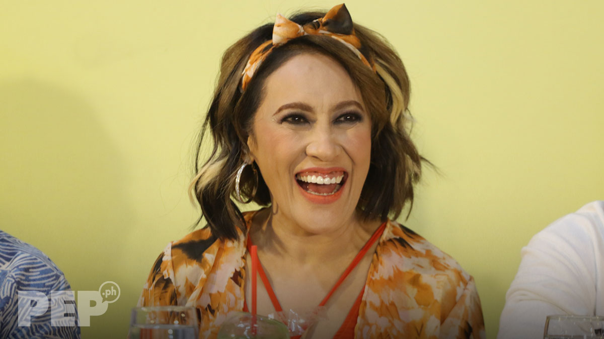 Ai-Ai delas Alas says Ex-Battalion talents are like anak na pasaway