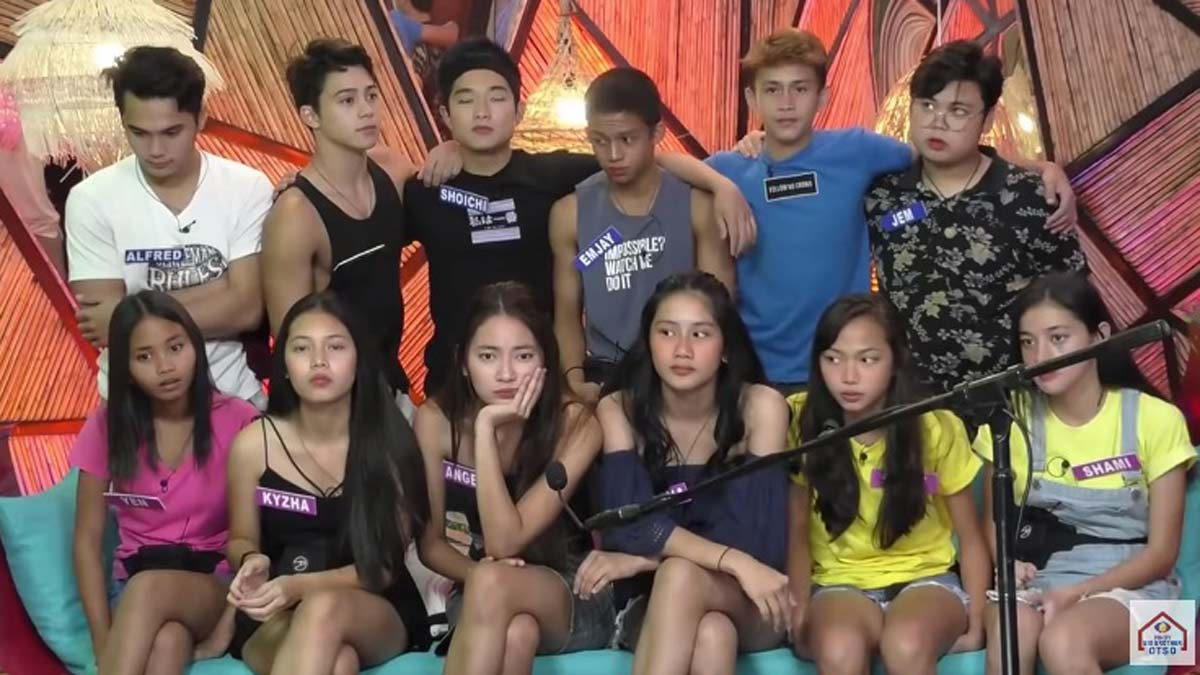 PBB OTSO UPDATE: Eight teen Star Dreamers become official housemates