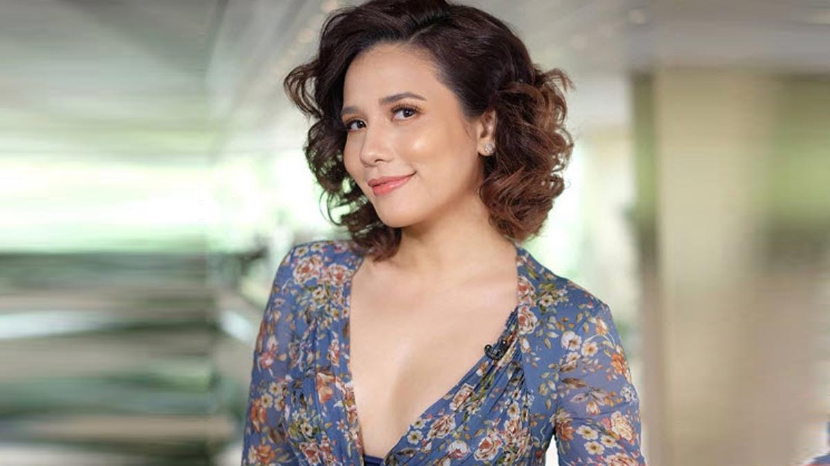 "Karylle to single ladies: ""Please don't have a boyfriend."""
