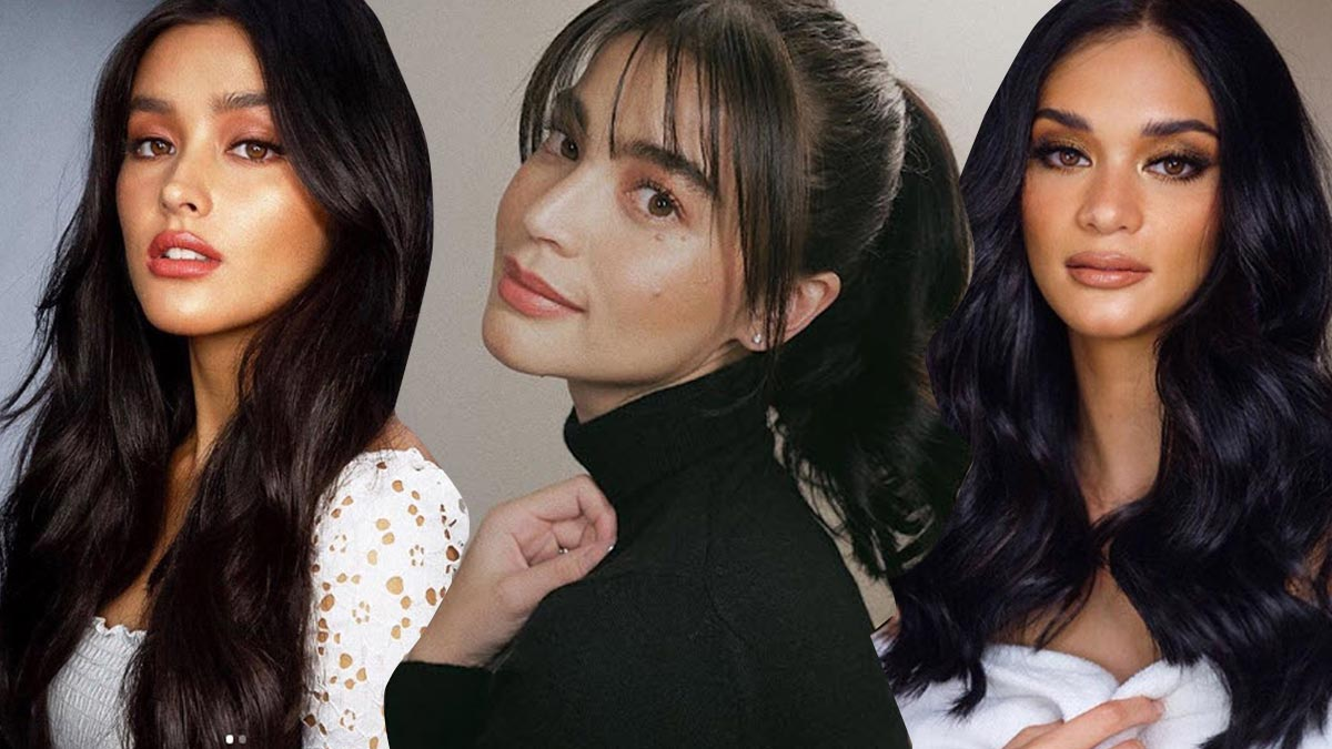 25 most followed Pinay celebrities on Instagram (2019 edition)