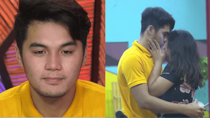 PBB Otso teen housemate Alfred Beruzil reveals his girlfriend is pregnant