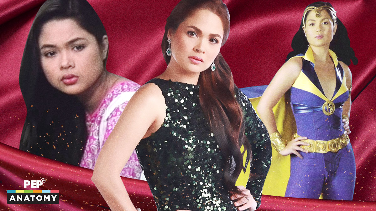 ANATOMY OF A PINOY TELESERYE: The stories behind Judy Ann Santos TV shows