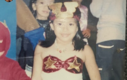 GMA-7 actress Gabbi Garcia posts throwback photo of her wearing Darna costume
