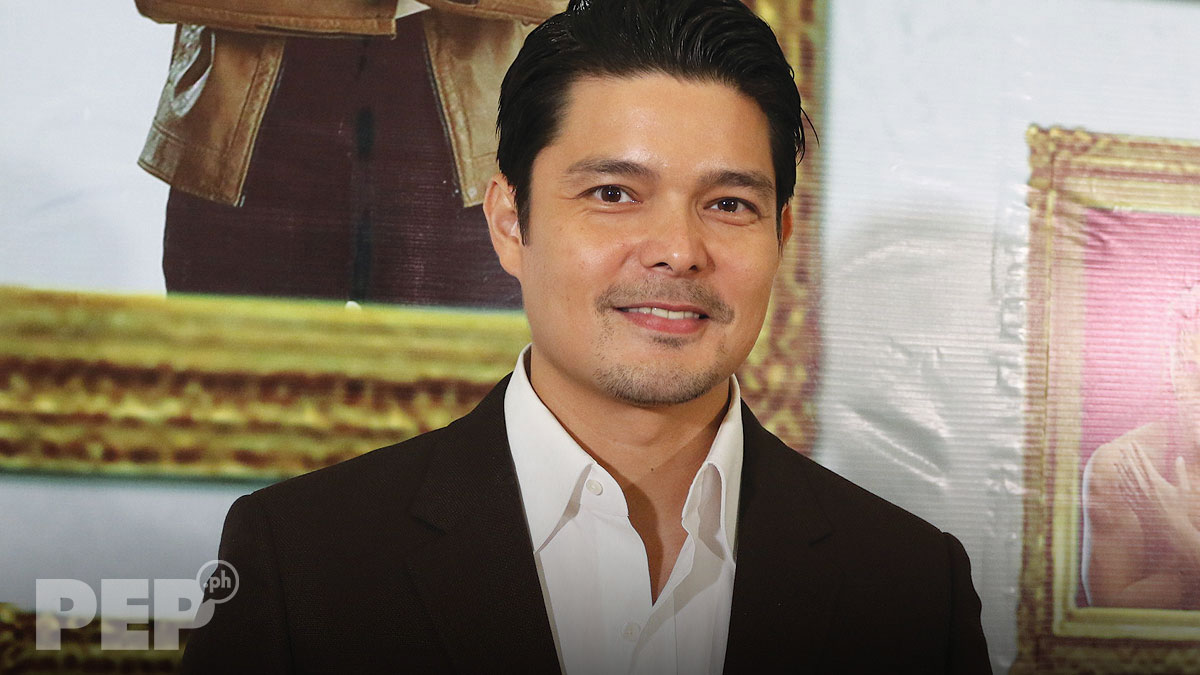 Did Dingdong Dantes consider transferring networks in his 21 years with GMA-7?