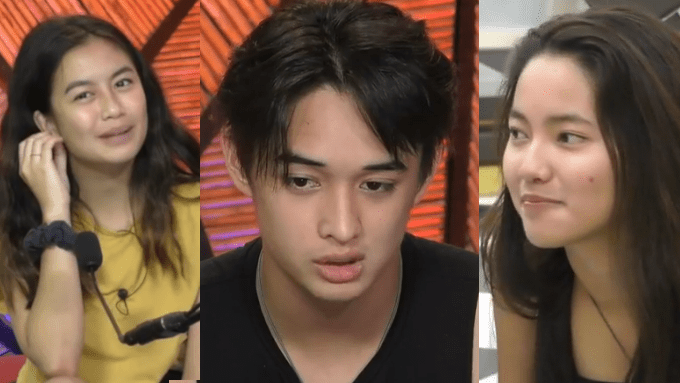PBB OTSO UPDATE: Lance Carr gets bashed for falling for two teen housemates