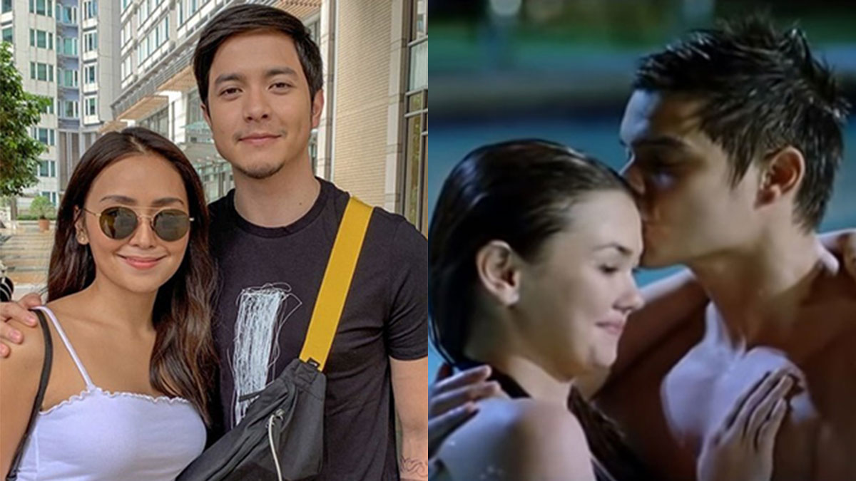 GMA-7 celebrities who appeared in Star Cinema movies
