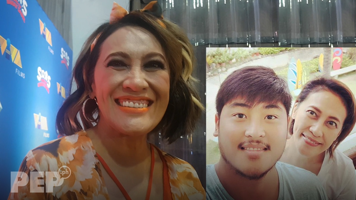 "Watch: Ai-Ai delas Alas to bashers: ""Don't judge a book... if you're not a judge."""