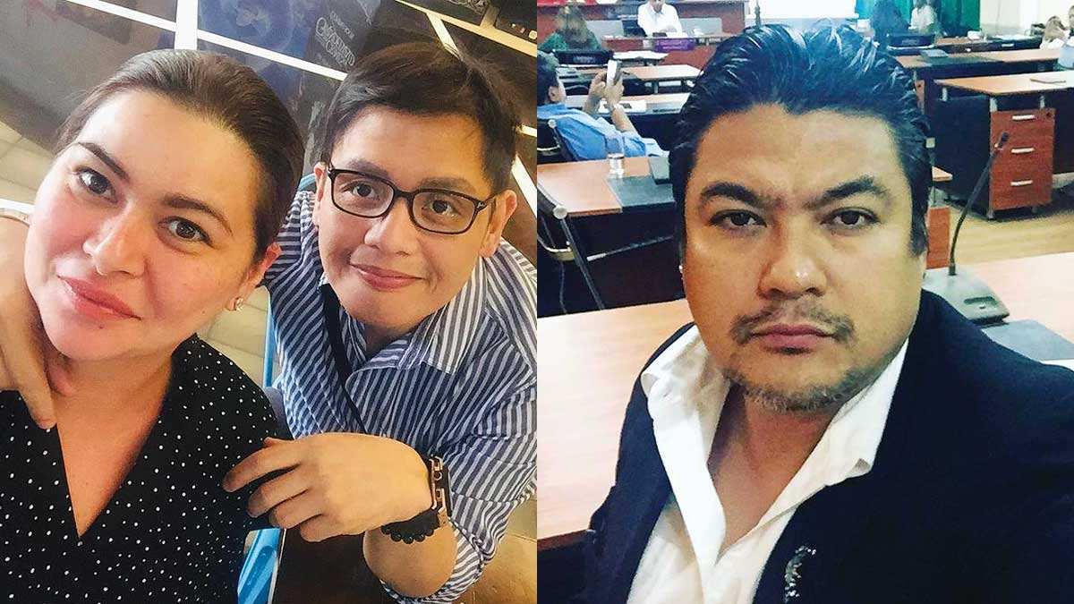 Aiko Melendez prays for victory of ex-husband Jomari Yllana, boyfriend Jay Khonghun