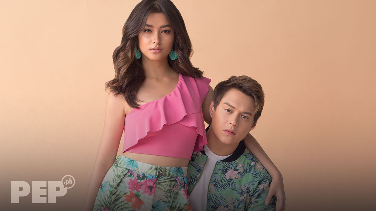 The LizQuen love story: from reel to real