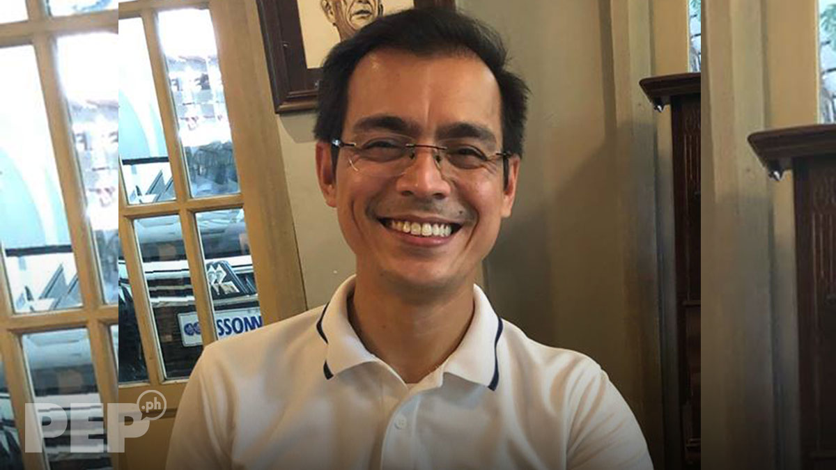 Former basurero Isko Moreno vows to address Manila garbage problem