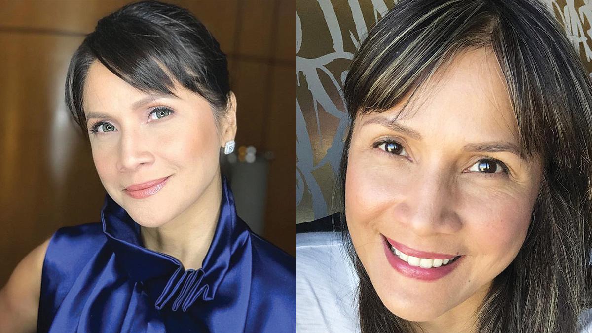 Agot Isidro chides netizen over Regine Velasquez-Teddyboy Locsin issue