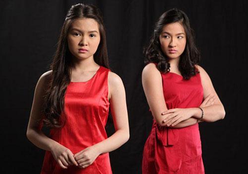 GMA teleserye list of TV series adaptations