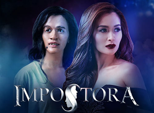 GMA teleserye list of TV series adaptations | PEP ph