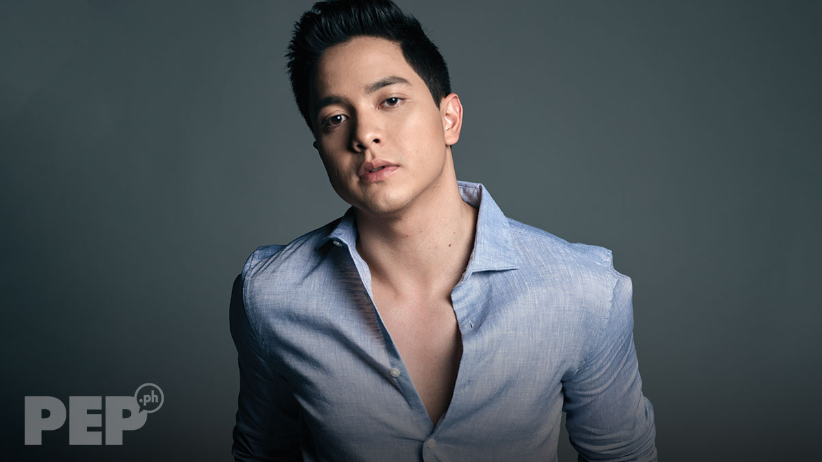 Alden Richards: In The First Years Of AlDub
