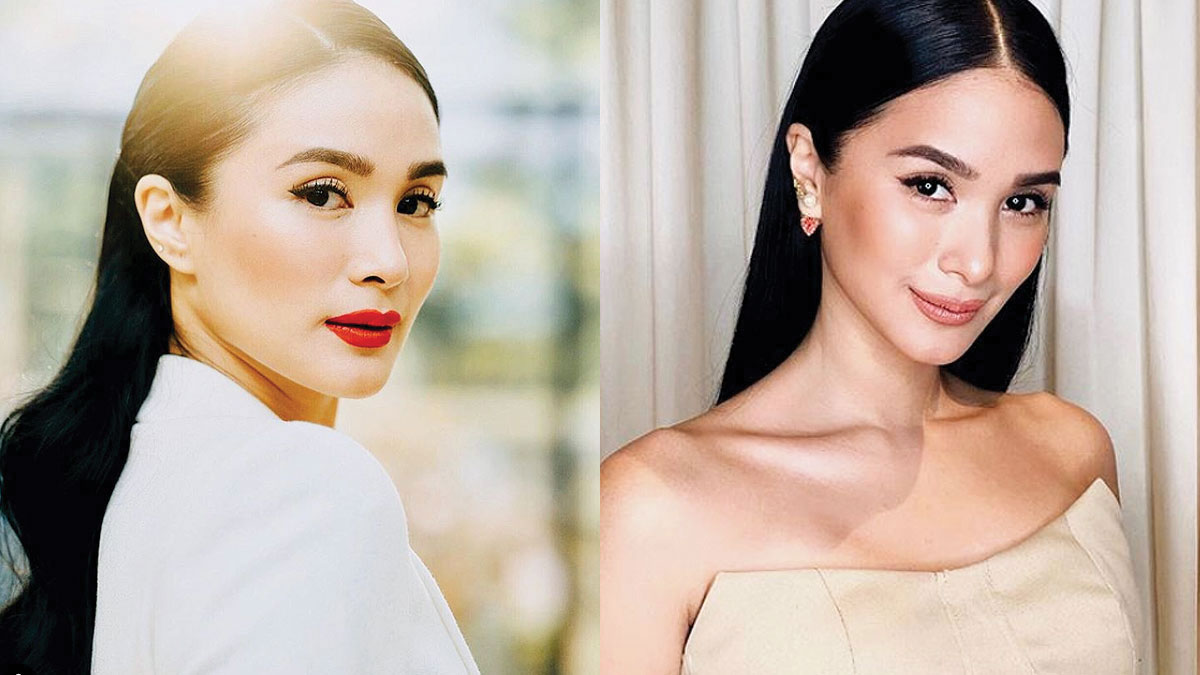 Heart Evangelista intends to keep baby plans more private