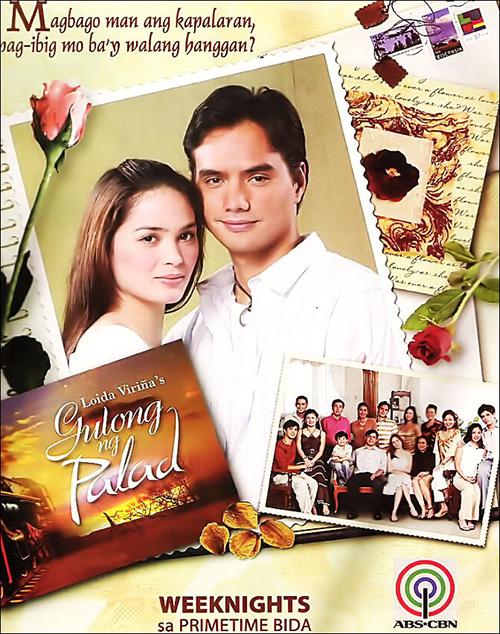 ABS-CBN teleserye list of TV series adaptations