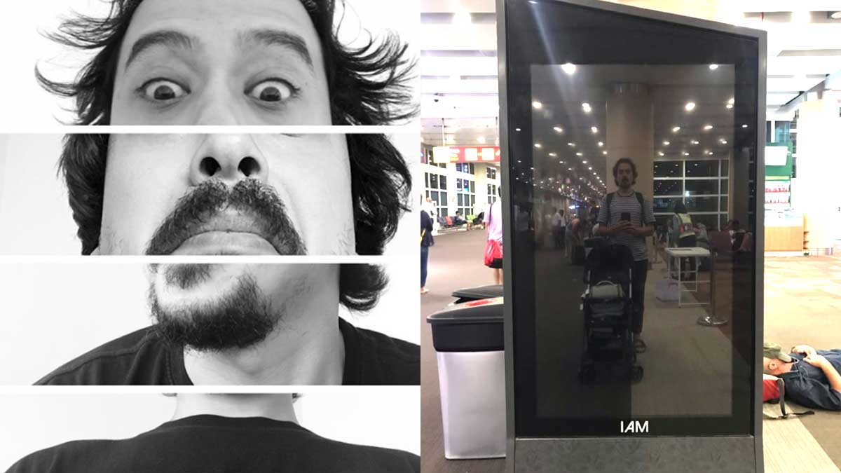 John Lloyd Cruz posts rare selfie; is he ready for showbiz comeback?