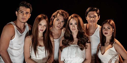 ABS-CBN teleserye list of TV series adaptations | PEP ph