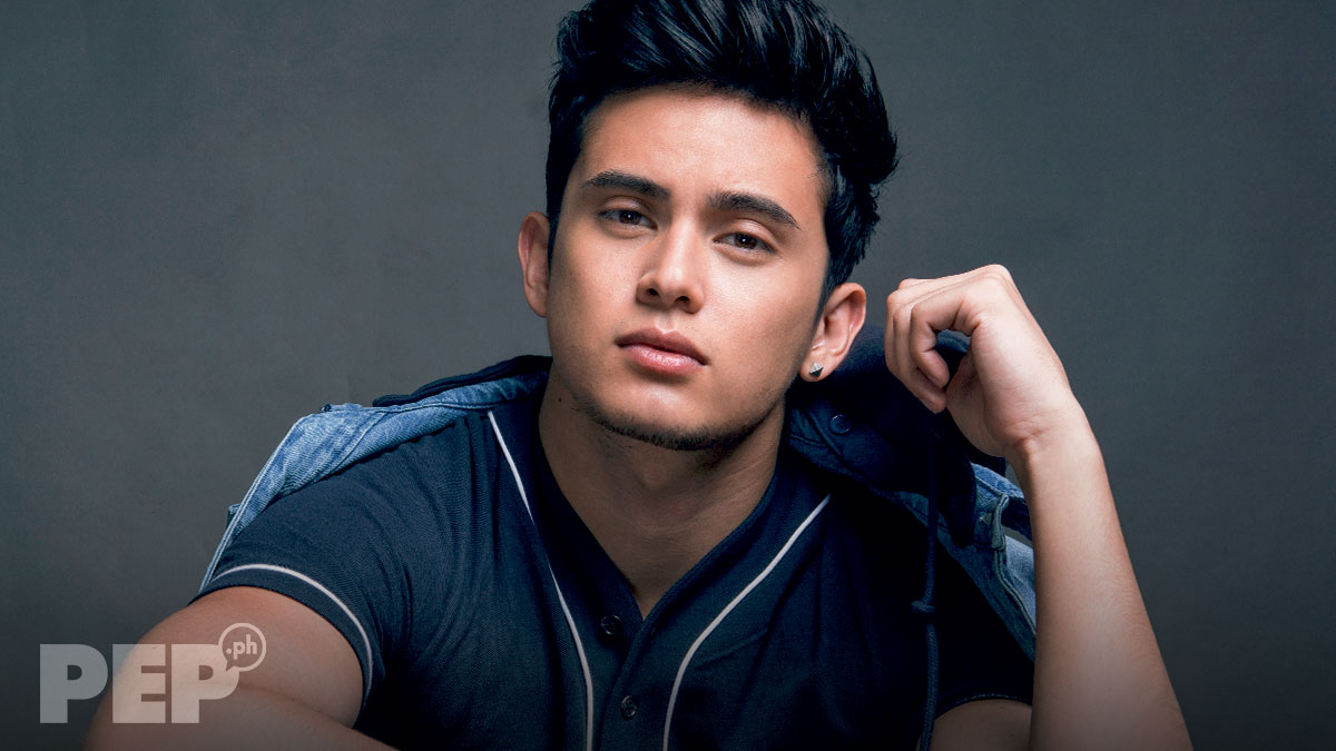 James Reid: Beyond The Walls of Fame